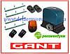 GANT IZ-600 KIT. Комплект автоматики для откатных ворот., фото 2