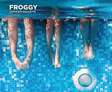Химия для бассейнов, FROGGY