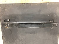 Усилитель переднего бампера Шкода Фабия II FL - 5J0 807 109 D