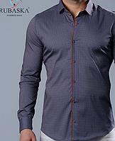 Рубашка  мужская на кнопках, фото 1