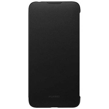 Чехол для моб. телефона Huawei Y7 2019 Flip Cover Black (51992902)