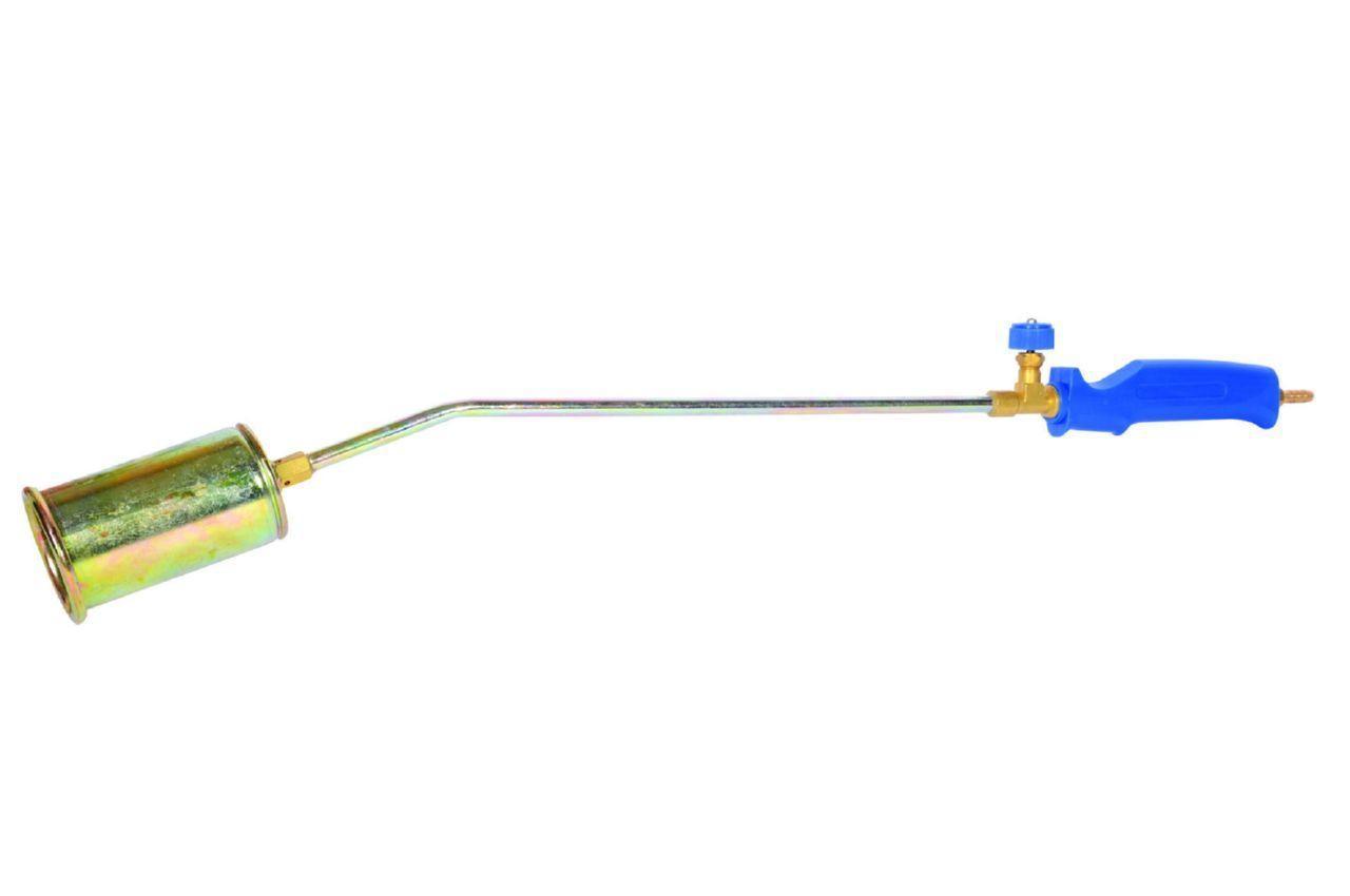 Горелка газовая Mastertool - 60 x 400 мм PROFF