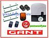 GANT IZ-1200 KIT. Комплект автоматики для откатных ворот., фото 2