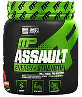 MusclePharm Assault Energy + Strength 345g, фото 1