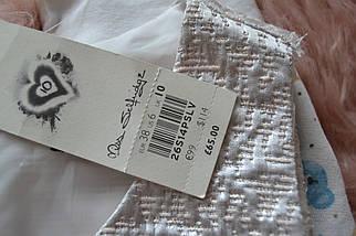 Новое блестящее платье со встречной складкой Miss Selfridge, фото 2