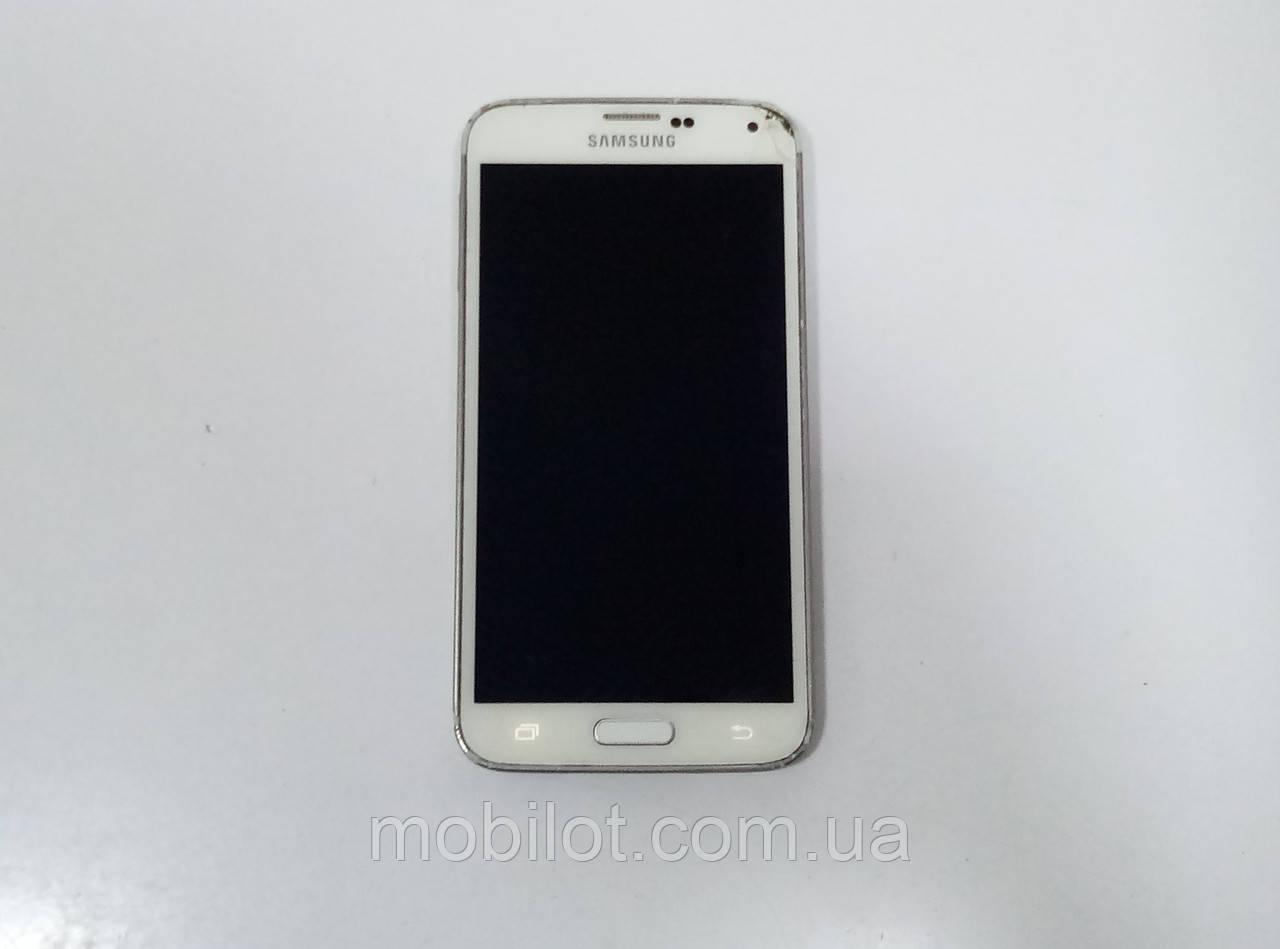 Мобильный телефон Samsung S5 (G900) (TZ-8654)