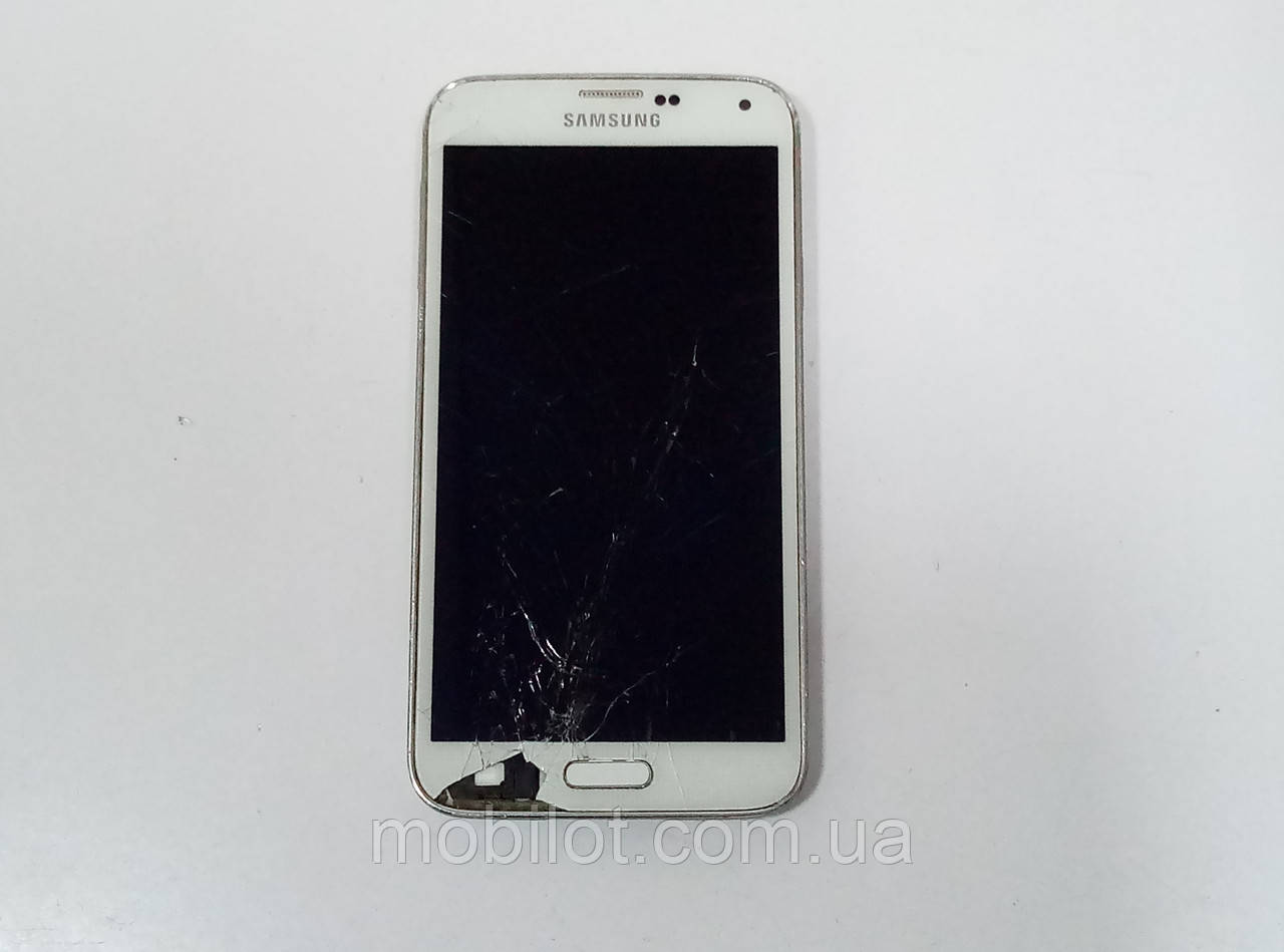 Мобильный телефон Samsung S5 (G900) (TZ-8655)