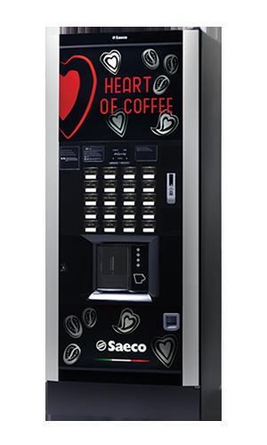 Кофеаппарат Saeco Atlante Evo 700