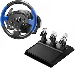 Thrustmaster Кермо і педалі для PC/PS4 T150 RS PRO Official PS4™ licensed