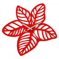 Дизайнерские Настенные Часы Glozis Paradise