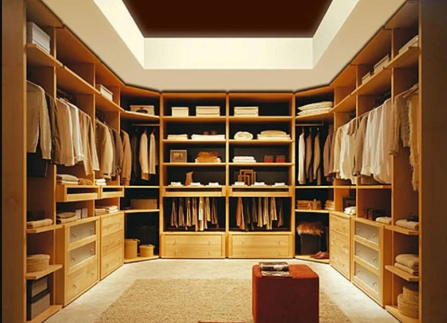 Стильный встроенный гардероб ViAnt - Киев, Ирпень, Буча