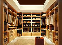 Стильный встроенный гардероб ViAnt - Киев, Ирпень, Буча, фото 1