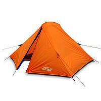 Палатка туристическая двухместная Coleman 1008 Pазмеры: 210х140х135 см, фото 1