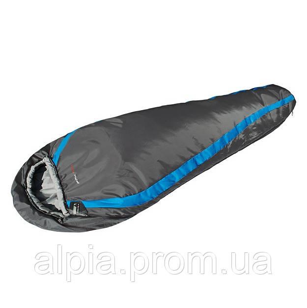 Спальный мешок High Peak Pak 1000/+5°C (Left)
