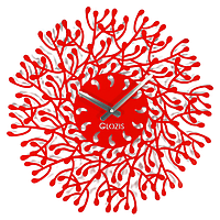 Оригинальные Настенные Часы Glozis Harmony