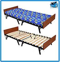 Розкладне ліжко-тумба «Модерн»