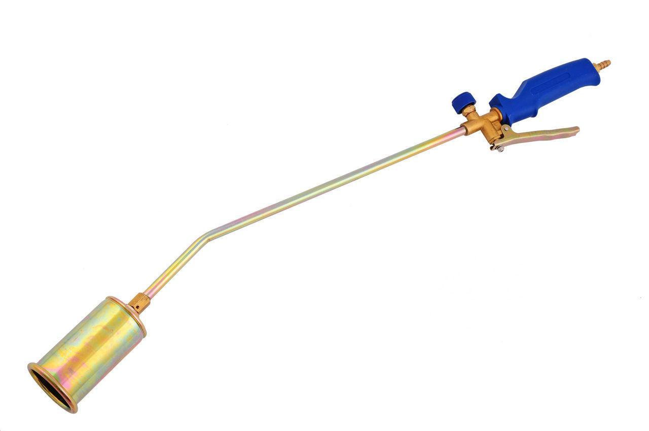 Горелка пропан Vita - 60 мм M5019, с клапаном