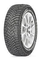 Зимние шины Michelin X-ICE NORTH 4 шип 205/50R17 93T