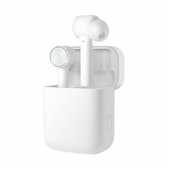 Гарнитура bluetooth Xiaomi Mi Air True Wireless Earphones (ZBW4458TY) EAN/UPC: 6934177706776