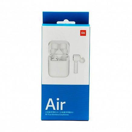 Гарнитура bluetooth Xiaomi Mi Air True Wireless Earphones (ZBW4458TY) EAN/UPC: 6934177706776, фото 2