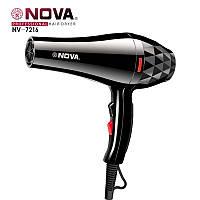 Фен для волос Nova NV-7216 3200 Вт, фото 1