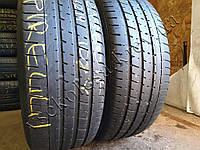 Шины бу 235/60 R17 Pirelli