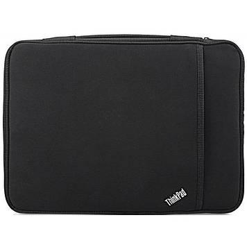 Чехол для ноутбука Lenovo ThinkPad 15 Black (4X40N18010)