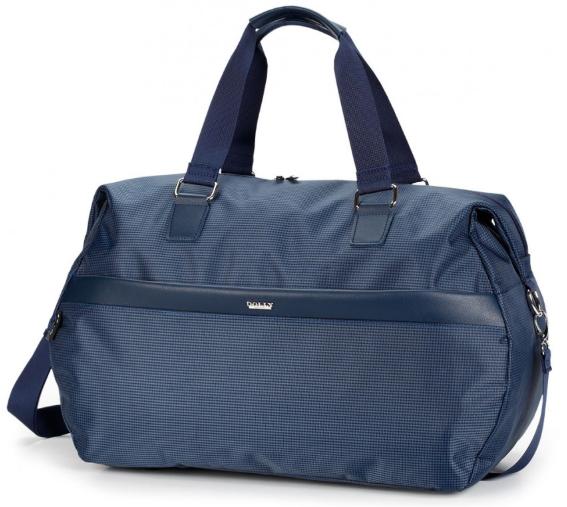 Дорожная спортивная сумка Dolly 793 три расцветки 40 см. - 20 см. - 26 см.