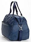 Дорожная спортивная сумка Dolly 793 три расцветки 40 см. - 20 см. - 26 см., фото 4