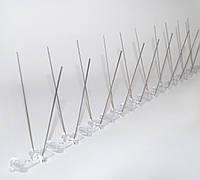 Шипы от птиц Jacopic, набор 10 метров, фото 1