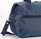 Дорожная спортивная сумка Dolly 793 три расцветки 40 см. - 20 см. - 26 см., фото 5