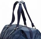 Дорожня спортивна сумка Dolly 793 три кольори 40 див. - 20 див. - 26 див., фото 7