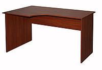 Угловой стол БЮ 115 (1400*840/60*750Н), фото 1