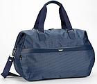 Дорожная спортивная сумка Dolly 793 три расцветки 40 см. - 20 см. - 26 см., фото 8