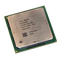 Процессор Intel Celeron 2.00GHz/128/400 (SL6VY) s478, tray