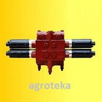 Гидрораспределитель 2МРЭ50-00 с электромагнитным управлением 24V