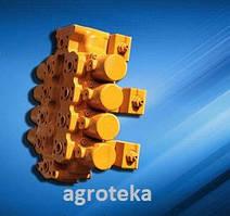 Гидрорспределитель ГГ432Б-03/04
