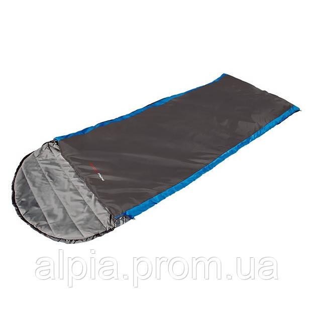 Спальный мешок High Peak Pak 1000 Comfort/+5°C (Left)