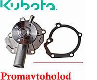 15534-73030, Насос водяной Kubota D850, D950 ℗, фото 1