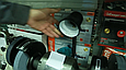 Заточной станок JET JBG-200, фото 3