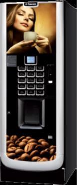 Кофе автомат Saeco Atlante 500