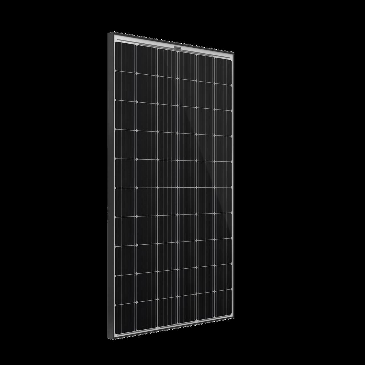 Солнечная батарея Leapton LP72-365M PERC 5BB, 365 Вт (монокристалл)