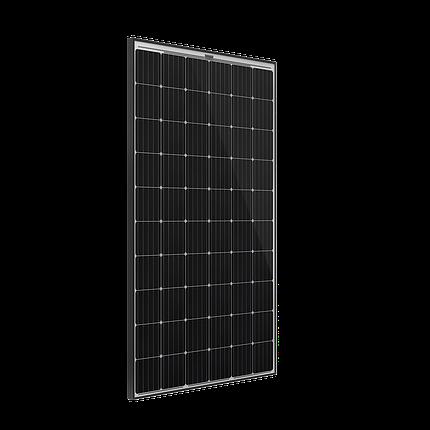 Солнечная батарея Leapton LP72-365M PERC 5BB, 365 Вт (монокристалл), фото 2