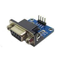 Модуль TTL-RS232 MAX3232