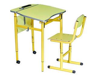 Парты и стулья Комплекты ученические для НУШ в Украине