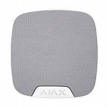 Беспроводная комнатная сирена Ajax HomeSiren White (000001142)