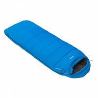 Cпальный мешок Vango Latitude 300 Q/-7°C/Imperial Blue
