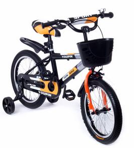 Детский 2-х колесный велосипед.Детский транспорт велосипеды.Детский велосипед 16 дюймов.