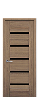 Межкомнатные двери Лира Дуб янтарный