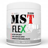 MST Flex powder 25 serv Зелене яблуко